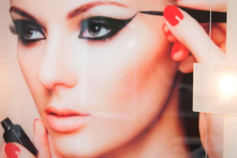Kosmetik Zusatzbehandlungen