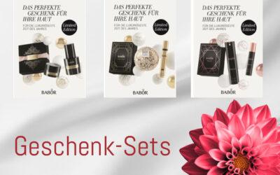 Kosmetik-Produkte im Lockdown