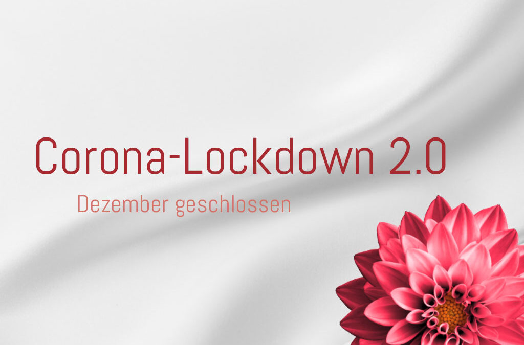 Corona Lockdown 2.0